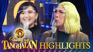 Vhong and Vice talk about the K-Pop Community in the Philippines | Tawag ng Tanghalan