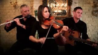 The Virginia Reel, The Milliner's daughter, My Love is in America. Reels YouTube Thumbnail