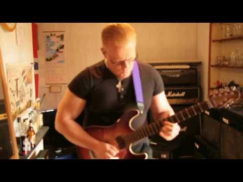 Musicman Steve Morse Y2D