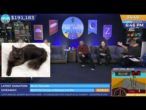 DB2019 - This or That: Cat Breeds or Sherwin Williams Paint Names
