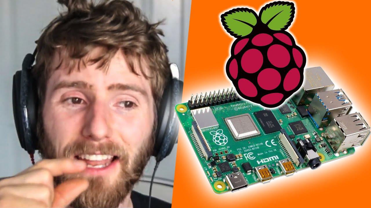 PCIe is SWEET on Raspberry Pi!