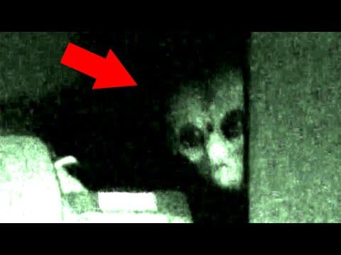 Aliens Caught on Tape 2016 (REAL FOOTAGE!)