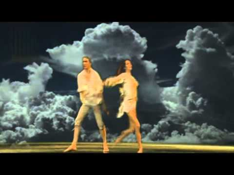 Kate Bush - Flower of the mountain (originally titled the sensual world) -  Director's Cut