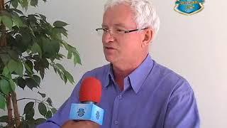 VEREADOR CARLOS EMAR MARIUCCI FALA DA COOPERATIVA DE CASAS E DA LEI DA ABERTURA DOS SUPERMERCADOS AO