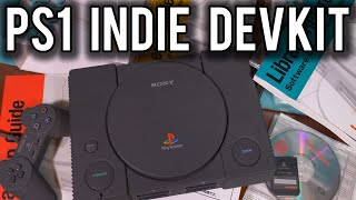 How the Sony PlayStation Net Yaroze DevKit brought Indie Game Development to Consoles | MVG