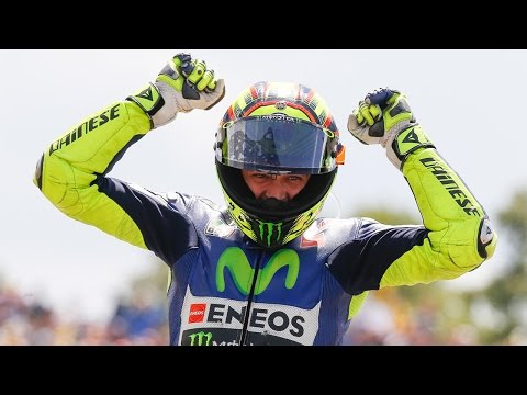 MotoGP is Awesome | 2015