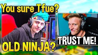 TFUE Explains Why NINJA Needs To STOP Being FAMILY FRIENDLY! - Fortnite Moments