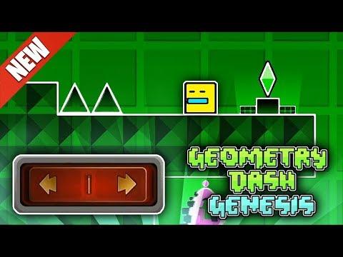 GEOMETRY DASH GENESIS