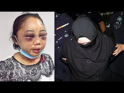 Maid abuse: High Court reverses decision on Datin Rozita