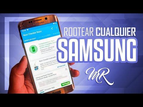 Root Para Samsung A6 Plus