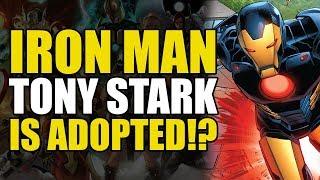 Origin of Arno Stark: Iron Man's Smarter Brother (The Secret Origin of Tony Stark Book 2)