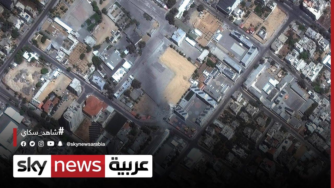 الجيش الإسرائيلي يعترض طائرة مسيرة انطلقت من قطاع غزة  - نشر قبل 3 ساعة