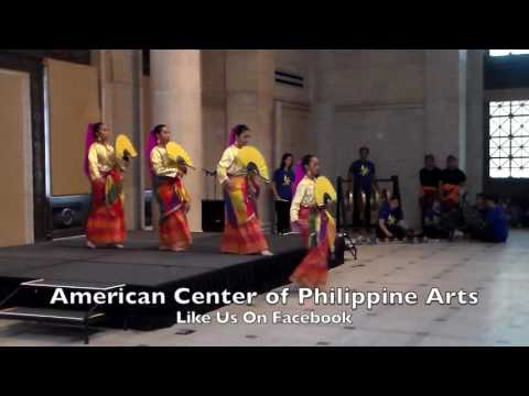 American Center of Philippine Arts