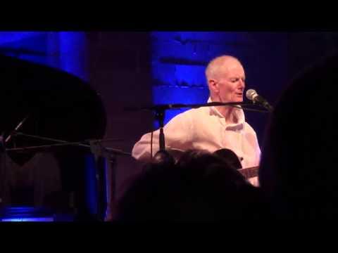 Peter Hammill - Torpor (live Milano Salumeria della Musica 14/11/17)