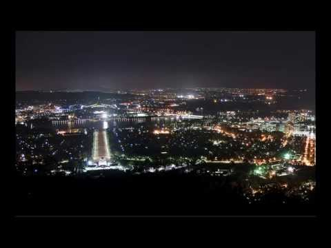 Canberra - The City In The Dream Part I
