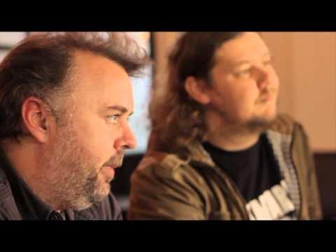 MIFF Creators Interview - 100 Bloody Acres