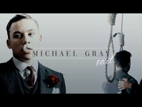 michael gray | sail