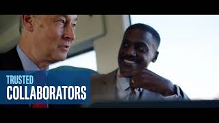 The Intel/Presidio Partnership