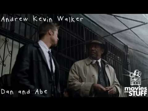 Andrew Kevin Walker Interview