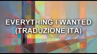 everything i wanted - Billie Eilish (traduzione ita)