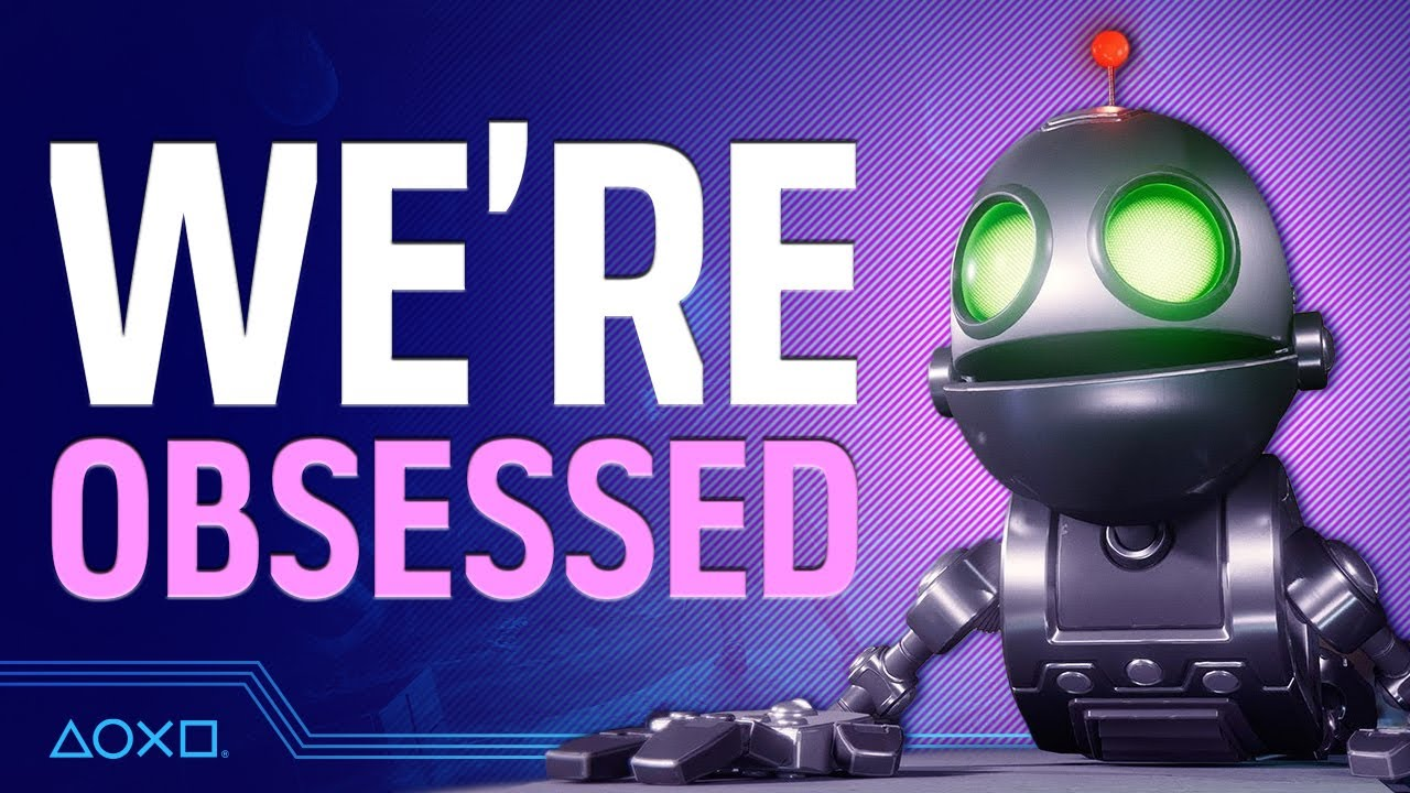 7 Reasons We're Obsessed With Ratchet & Clank: Rift Apart