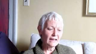 Sally Erickson Supports Cassidy