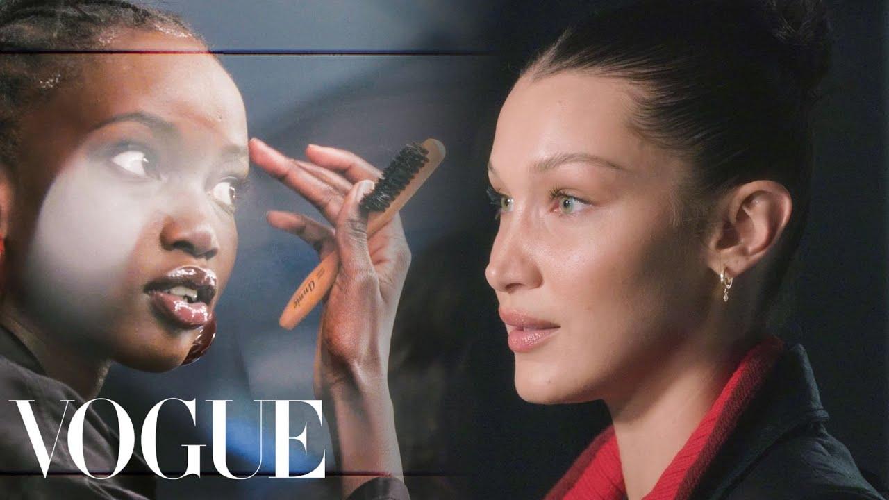 """Representation Is the Bare Minimum"": Modeling's Biggest Stars Speak Out"