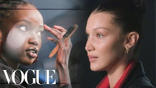 "Bella Hadid, Anok Yai & Modeling's Biggest Stars Speak Out: ""Representation Is the Bare Minimum"""