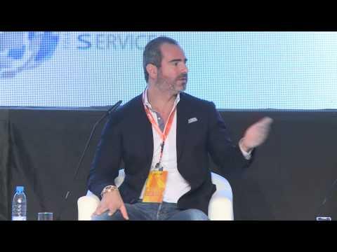 ArabNet Beirut 2015 | Panel: Online Video Production