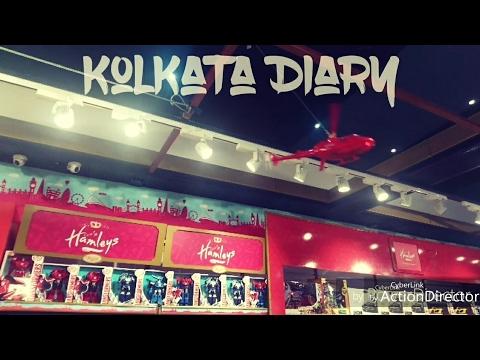 Kolkata Diary | Durga Puja | Incredible India | travel vlog | videography | cinematography | filming