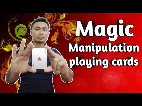 Kartu Magic