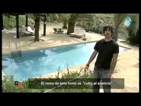 Hotel rural la almendra y el gitano youtube - La almendra y el gitano ...