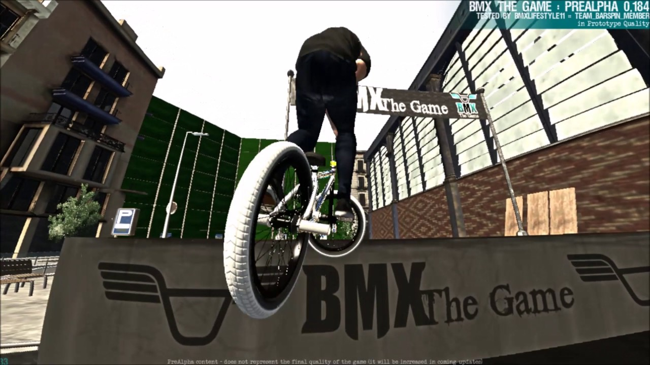 bmx games for xbox 1