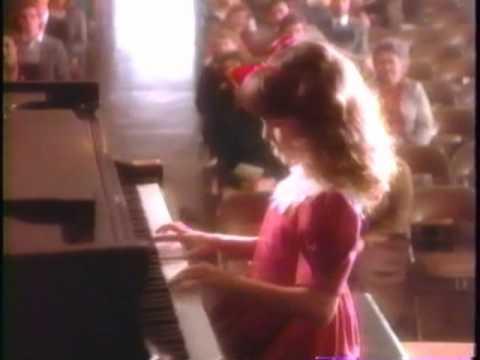 mcdonalds recital commercial 1986 youtube