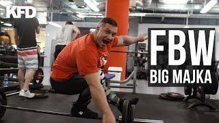 FBW według Big Majka - KFD 2017 Video