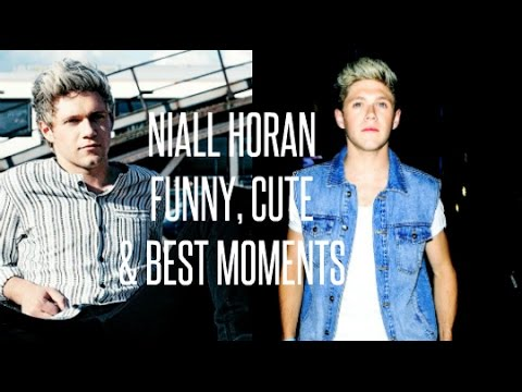 Niall Horan - Funny, Cute & Best Moments
