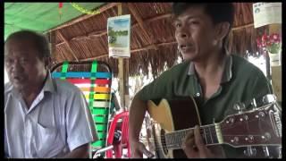 Nhac bolero guitar 41. Nhạc trữ tình về lính