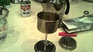 How To Make Hong Kong Style Milk Tea At Home