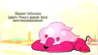 Steven Universe - Lion