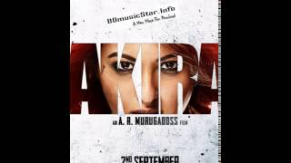 Downloadming – Akira (2016) Movie : Full Hindi Audio Song : MP3 Download