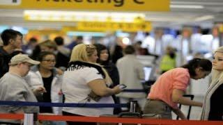 Biden, Cuomo Announce LaGuardia Airport Plans