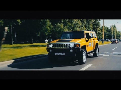 Morales ft. Jomei - Hello Taxi Moscow