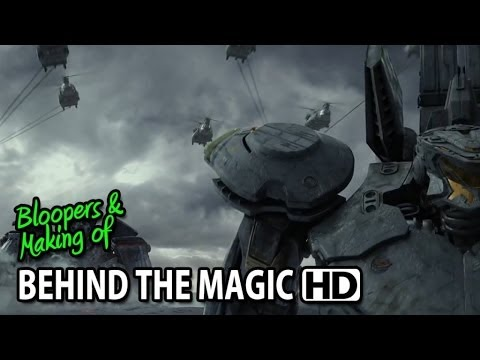 Pacific Rim (2013) Behind the Magic - The Visual Effects streaming vf