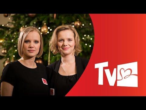 Joanna Kulig i Justyna Schneider: Święta to czas z