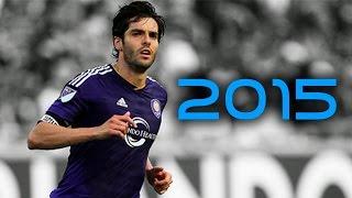 Kaká   Goals, Skills, Assist, Passes, Tackle   Orlando City   2015 (HD)