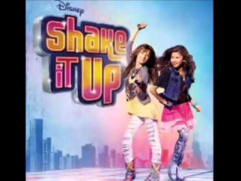 Shake it up - Watch me WITH DOWNLOAD!