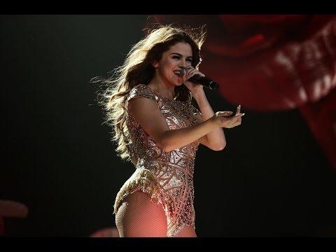 Selena Gomez - Body Heat (Revival Tour DVD Live)