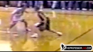 The Professor High School/AAU Highlights (1995-2002)