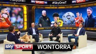 Bayerns neue Stabilität - Gefährlich für den BVB? | Wontorra – der o2 Fußball-Talk | Sky Sport HD