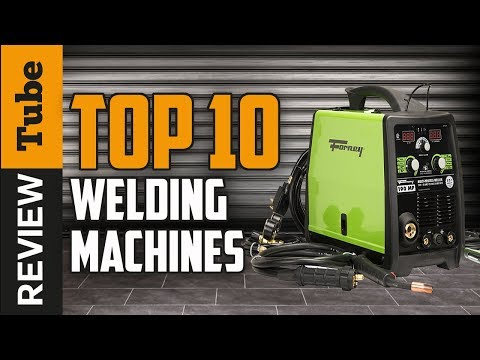 welding - best top 5 welding machines today market. simple to use with step by step instruction